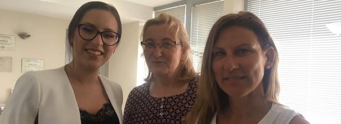 Welcome to Dr. Desi Nalbantova in the Pearl Skin team!