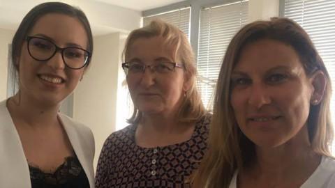 Добре дошла на д-р Деси Налбантова в екипа на Pearl Skin!
