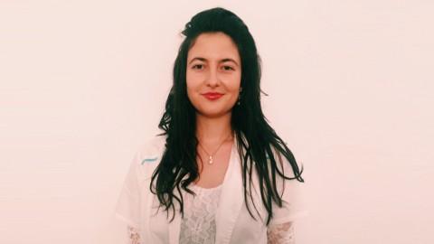 Dr. Silvy Georgieva