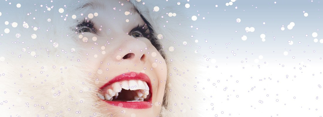Как да се погрижим за кожата си през зимата